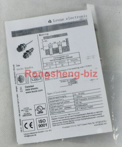 1pc New Leuze is208mm / 4NC-2E0-S8.3 # RS8