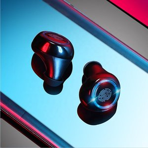 Hot Selling In Amazon New Bluetooth Really Light Display Touch Control Earphones Wireless Charging Tws M11 Earbud