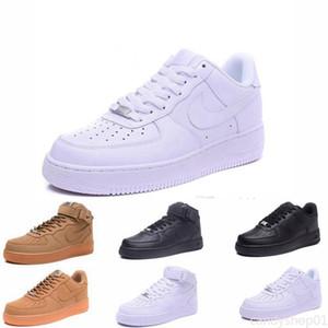 2020 Новый Skate Air обувь Мужские кроссовки для мужчин, женщин одну утилиту Pack бюджетных Sports кроссовки мужские Кроссовки Force 1 US5.5-11 LC01