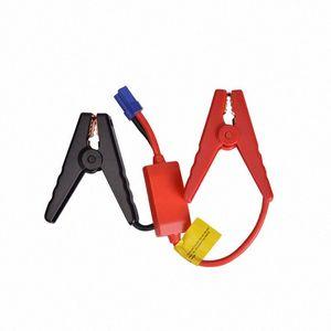 1PCS-10шт Новый Emergency Lead кабель батареи Аллигатор зажим Зажим для автомобилей Trucks Перейти Starter Хомуты zBOs #