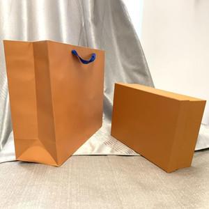 Designer Original designer handbag Gift Boxs luxury handbags purses Shoulder Bags Parts accessories Box and Gift bags