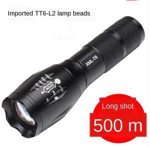 a100 XML-T6 / L2 Zoom G700 a100 XML-T6 / L2 Zoom Taschenlampe G700 Taschenlampe