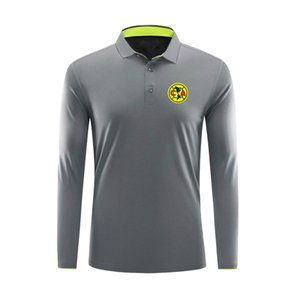 2021 Club America Polo shirts Soccer Jersey Guadalajara Chivas Cruz Azul Tigres UANL UNAM Atlas Santos Laguna 20 21 Liga MX Football Shirt
