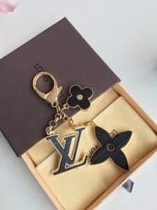 New high quality luxury key chain designer handbag pendant bag keychain fashion brand keychain free shipping M002