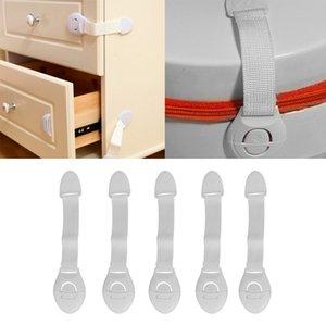 10x Child Safety Locks Baby Proofing Cabinet Locks Lock System Locks