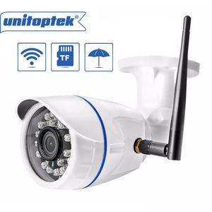 HD 1080P WIFI IP Outdoor Wireless Camera Surveillance Security Cam Onvif CCTV Wireless Camera TF Card Slot APP CamHi