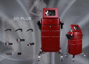 2020 Monopolar RF Skin Tightening Indiba Diathermy physical machine RET PLUS Radio Frequency body and face slimming machine
