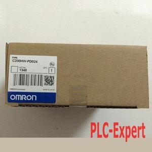اومرون C200HW-PD024 التيار الكهربائي وحدة NEW IN BOX * السفينة مجاني *