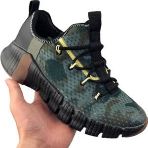 2020 gratuito Fly Arame METCON 3 interior respirável Academia Training Sneakers Originals METCON 3 Built-in Zoom Air sapatos de corrida