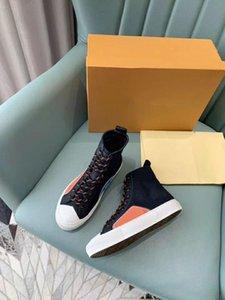 New men and women RUN AWAY PULSE SNEAKER men's sports shoes women's shoes 1A4UEM fashion casual top quality size 35-45 zc62