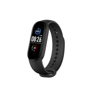 Latest Smart Watch Mi5 2020 Sport Bracelet Wristband Waterproof Low Price Cheap Smart Watch Heart Rate Monitor