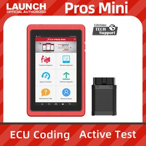 Launch X431 Pros Mini Automotive Diagnostic Scanner X 431 Pro Pros Scan Tool Full System Car obd2 Analyzer pk X431 V PRO