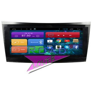 Roadlover Android 7.1 Car GPS Navigation Player For E Class 2002 2004 2005 2006 2007 2008 Stereo 2Din Magnitol Video NO DVD