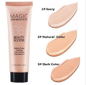 ماكياج سحر جميل الجلدية BB الجمال الداعم مويستشر سورج مرطب لون مصحح اسع الطيف 35ML Maquillage