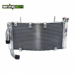 BIKINGBOY per 749 999 TUTTI Engine Radiatore di raffreddamento ad acqua di raffreddamento della lega di alluminio Accessori per moto Nucleo Replacement s7ZB #