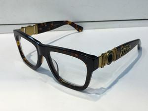 نظارات وصفة طبية 426 النظارات خمر الإطار الرجال أزياء النظارات مع حالة الأصلي الرجعية مطلية بالذهب