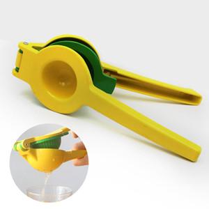 Mutfak Aletleri Limon Sıkacağı Alüminyum Alaşım Meyve Sıkacağı Manuel Meyve Suyu Çift Ekstrüzyon Hızlı Basın Fonksiyonlu Aracı BWB1235