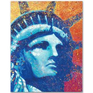 Stephen Fishwick Liberté Home Décor Artisanats / HD huile d'impression Peinture Sur Toile Art mur toile Photos 200926