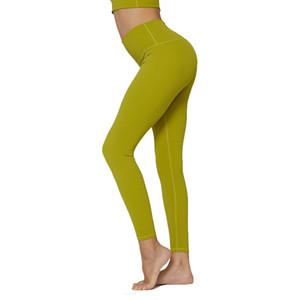 SYPREM Yoga per le donne maglia palestre vita Allinea Pant leggings colorati su elastico nuove CrossFit pantaloni della ragazza, 18FP3026 Y200904