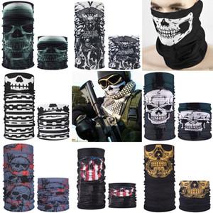 Cotton Mask Fa Er Fa Masken Glow In The Dark Schädel Lächeln Kinder Skeleton Maske Lkbeh # 754