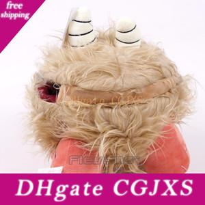 Chester / araña crabbit / Deerclops / Beefalo animal juguetes de peluche relleno suave muñecas