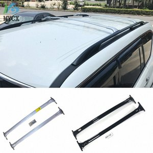 New Arrival Roof Rack Roof Rail Cross Bar For Nissan Y62 NISMO 2015-2019,Thicken Aluminum Alloy,OEM ISO9001 Quality. Ji7N#