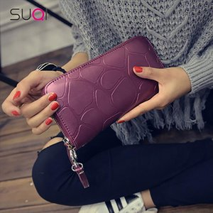 Fashion Women Wallet Multi pocket Wallet Large Capacity Female Purse Fashion Wallet Women Money Handbag Phone Case