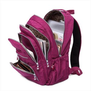 School Bags For Girl School Backpack Child Waterproof School Bags Big Capacity Childrens Satchel Kids Book Bag Mochila Feminina
