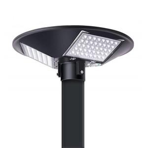 2020 NOVO Solar de rua LED 150W UFO Lamp Alto Brilho 5730 LED IP65 Outdoor Solar Luz de inundação