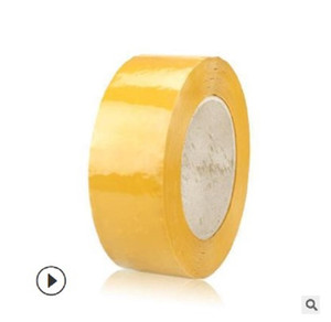 2020 Wholesale transparent tape 4.5cm * 100m packing sealing tape adhesive tape Packing Shipping Packing Office Business Industrial AT03