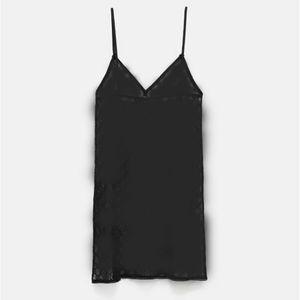 Роскошные жаккардовые Письма женщин Sleepdress Suspender Sexy кружева белье Пижамы летние тонкие Женщины Сексуальное белье Девушки Подарки