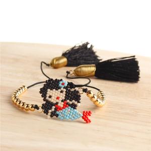 Shinus Perles MIYUKI Bracelet Mermaid Bracelet For Women Pulseras Mujer 2020 Beach Jewelry Miyuki Design Bileklik Beautiful 19