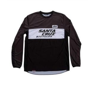 TLD nuevo descenso en bicicleta de montaña juego de carreras de motos de la Cruz de secado rápido traje de ciclismo traje de ciclismo femenino Fox MX Santa Cruz hombres y
