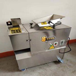 Aço inoxidável Bread Dough Divisor Domestic esférico Dough formando máquina 2500w alta qualidade contínua Noodle cortador Economize tempo