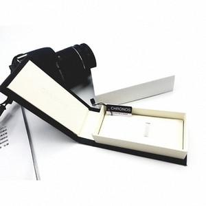 Chronos Özel İzle Hediye Kutusu Moda İzle Kutusu Kağıt Jenerik Watchcase Vaka Saatler Lüks Dvcl # Paketleme için
