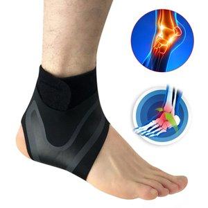 Links / Rechts Feet Sleeve Ankle Support Socken Compression Anti Verstauchung Heel Protective Wrap Bedruckbare Bandage Knöchel-Unterstützung Fuß