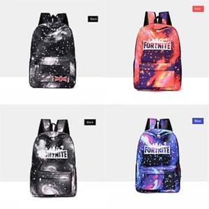 Rainha Fortnite Starry Sky Fortress Noite Backpack Freddie Mercury mochila We Are The Champions Schoolbag Computer Interlayer Mochila Can # 681