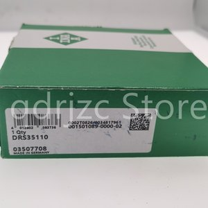 INA oil seal DRS35110 precision bearing seal unit For ZARF, ZARF.. -L, with integral rotary shaft seal
