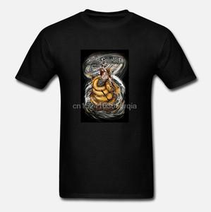 Erkekler Tişörtlü Valhalla Blind Guardian komik tshirt yenilik tişört kadın