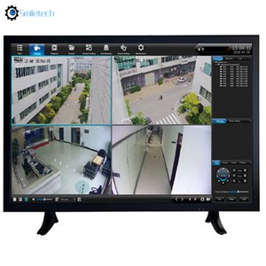 """hot selling 32"""" HD 4K LED monitor CCTV display for surveillance security system"""