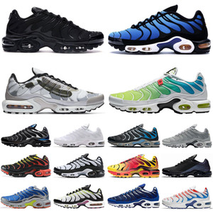 2019 AIR vapormax vapor MAX AIRMAX Plus TN SE Ultra 2020 Men Women Running Shoes Triple Athletics Outdoor Mens Womens Trainers Sports Sneaker Runners
