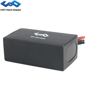 UPP 13S5P 48V 17.5Ah 840Wh eScooter Battery With 18650 Samsung 35E Li-ion Cell for 1500W 1000W 750W 500W 350W Conversion Kit