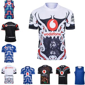 2020 NRL Rugby League maglie SYDNEY GALLI Anzac Melbourne St George squali GUERRIERO anguilla maglie tigre di rugby sizs: S-5XL