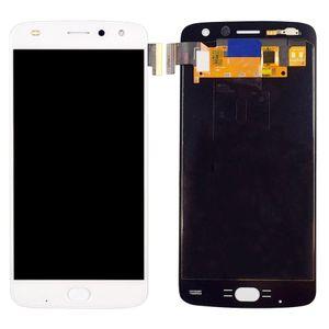 Cellulare Display Touch Screen Cellulari LCD Riproduzione digitalizzatore per Motorola Moto Per Z2 Per Moto Z2 gioco LCD
