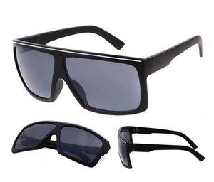 Gafas de sol para hombre Dazzle 2034 Marco de la Fama reflectores grandes de la manera gafas de sol más nuevas Mercurio color Gafas de sol de marco Deportes luckyhat qV