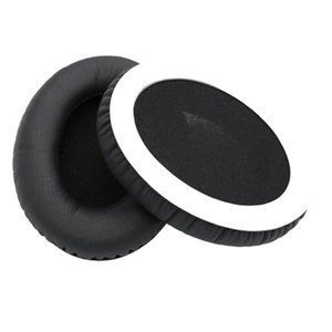 Universal Soft Replacement Ear Pads for Technica ATH-ANC7 ANC9 ANC27 ANC29 ANC70 Headphones Sponge Earpad Cover
