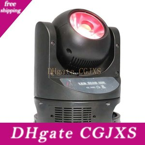 2 adet Dj Işık Lyre Işın DMX Başkanı Led Işın 60W Moving Head Led Moving