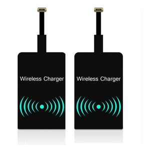 2020 رخيصة الساخن QI شاحن لاسلكي لاستقبال لاسلكي شحن الوسادة لفائف لHuaweip30 فون XR سامسونج S10 LG G7 V30 HTC واحد نوكيا XIAOMI