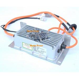 48V 25A 20A lithium battery charger 16S 58.4v lifepo4 13s 54.6v li ion 14s 58.8v LTO 52v lead acid smart