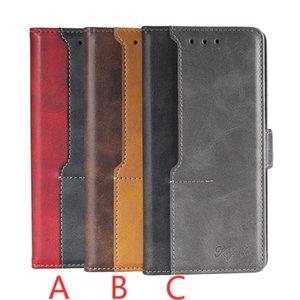 phone case for Huawei NOVA 5 4 3 3i 2s Nova5 Pro P Smart plus NOVA2 PLUS Wallet Leather MobiLe Phone Holster Case